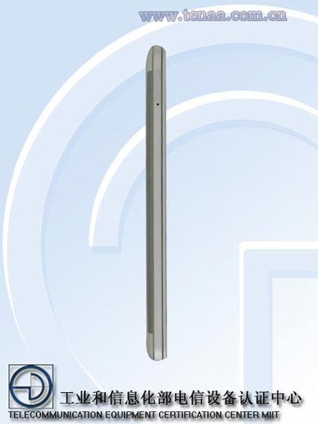 Данных о сроке анонса Gionee M5 пока нет