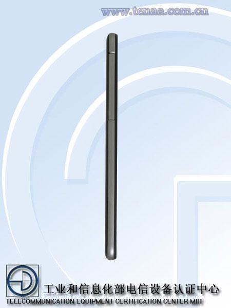Смартфон HTC WF5w толщиной 7,49 мм с экраном AMOLED добавлен в базу данных TENAA
