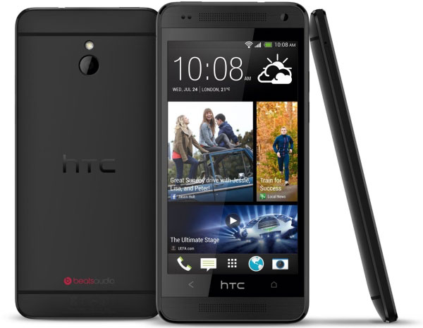 Для кого-то из пользователей HTC One mini точно станет последним смартфоном HTC