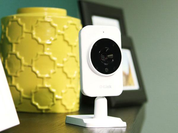 Цена камеры D-Link DCS-935L — $120