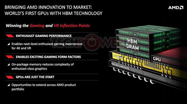 Переводя GPU на 14-нанометровую технологию FinFET, AMD рассчитывает на удвоение энергетической эффективности