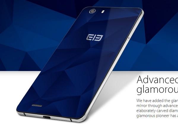 Elephone S2 � S2 Plus