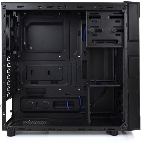 ��������������� ���� SilentiumPC Gladius M20 Pure Black �������� ����� 32 ����