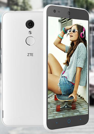 ZTE B880
