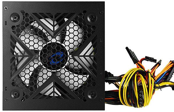 В серию Raidmax XT вошли блоки питания RX-300XT, RX-400XT и RX-500XT мощностью 300, 400 и 500 Вт соответственно