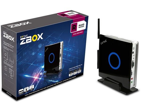 Zotac Zbox RI323 � RI531