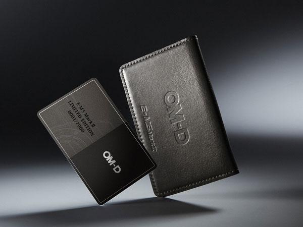 Камеры Olympus OM-D E-M5 Mark II Limited Edition будут продаваться в комплектах с объективами M.Zuiko Digital ED 14-150mm f4.0-5.6 II