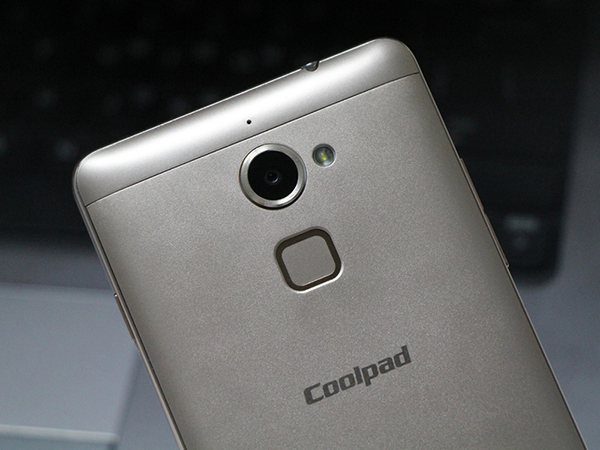 Coolpad Tiptop Pro