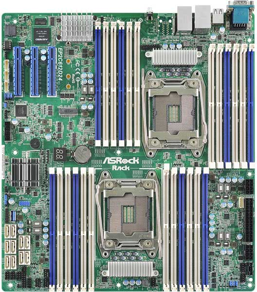 Наряду с EP2C612D24, доступна модель EP2C612D24-4L, отличающаяся наличием четырех портов Gigabit Ethernet