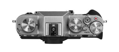 Анонс камеры Fujifilm X-T10 ожидается 18 мая