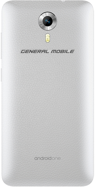 General Mobile 4G