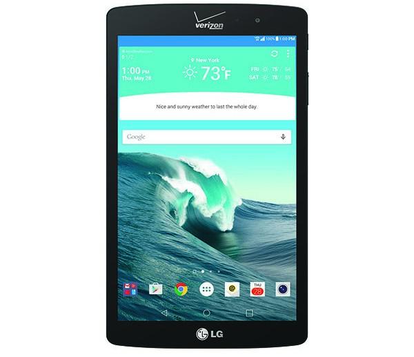Verizon LG G Pad X8.3