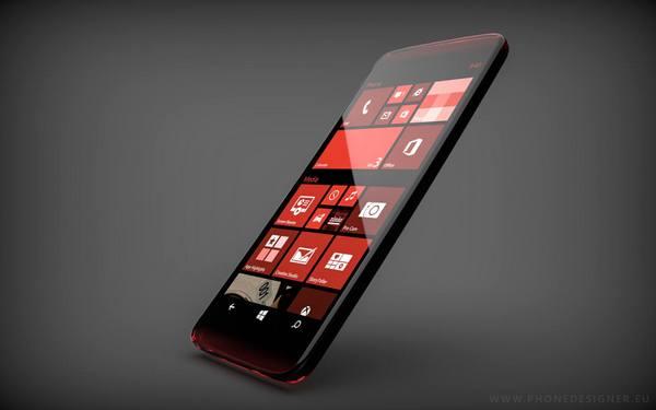 Microsoft Lumia 940 и 940 XL