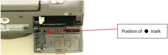 Дефект может наблюдаться в камерах EOS Rebel T6s и EOS Rebel T6i, серийные номера которых начинаются с 01 и 02