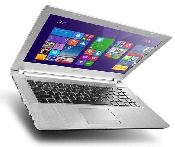 Ноутбуки Lenovo Z41, Lenovo Z51 и ideapad 100 относятся к потребительскому сегменту
