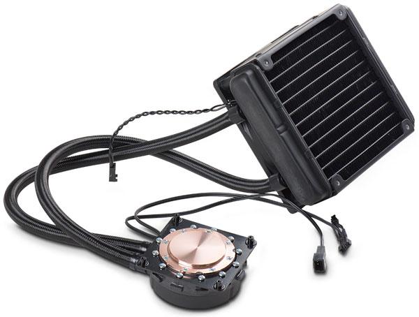 Графический процессор EVGA GeForce GTX Titan-X Hybrid разогнан производителем