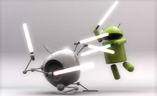 Лидером рынка смартфонов является Samsung