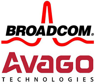 Avago Technologies покупает Broadcom