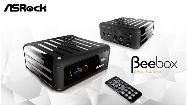 ASRock Beebox