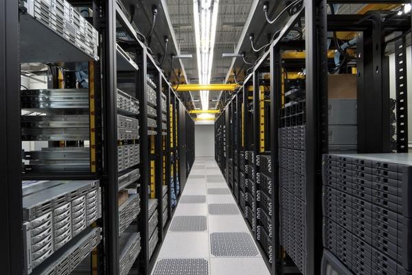 Intel RFID