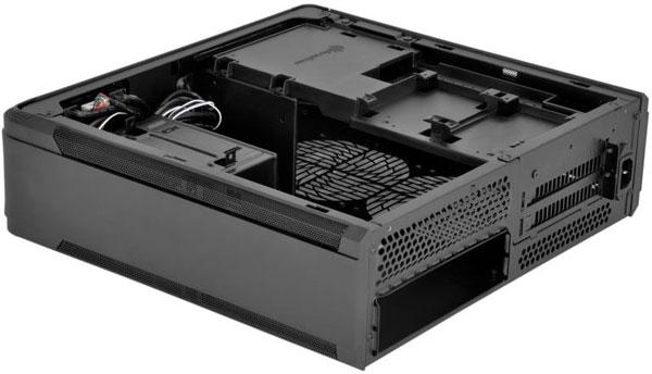 Рекомендуемая производителем розничная цена корпуса SilverStone Fortress FTZ01 — $135,5