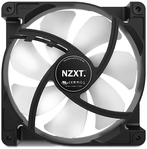 NZXT FX V2 140
