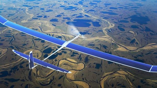 Google Solara 50