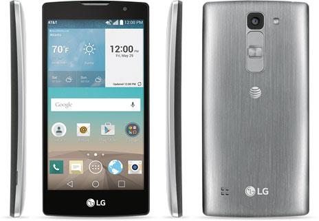 ���� ��������� LG Escape2 ��� ��������� � ���������� � $200