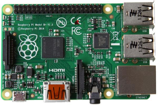 Создатели Raspberry Pi стараются укрепить позиции
