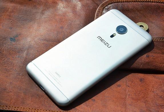 Смартфон Meizu Pro 5 mini может получить десятиядерную платформу
