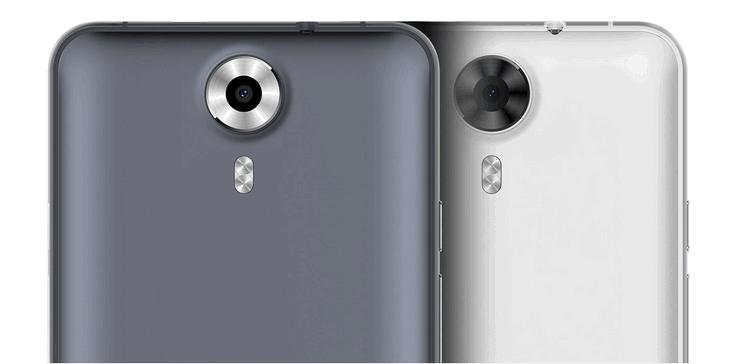 Смартфон Ulefone Be Touch 3 стоит $200