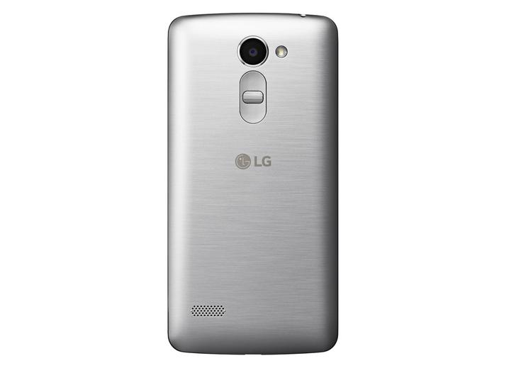 Смартфон LG Ray основан на старой SoC