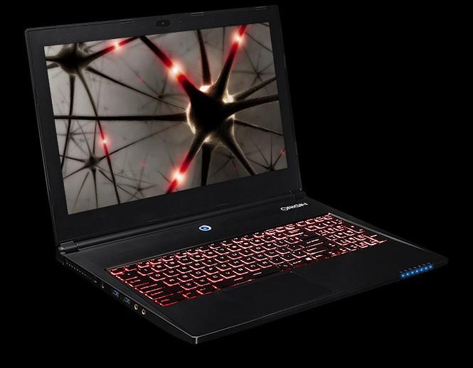Ноутбук Origin PC EVO15-S стоит $2270