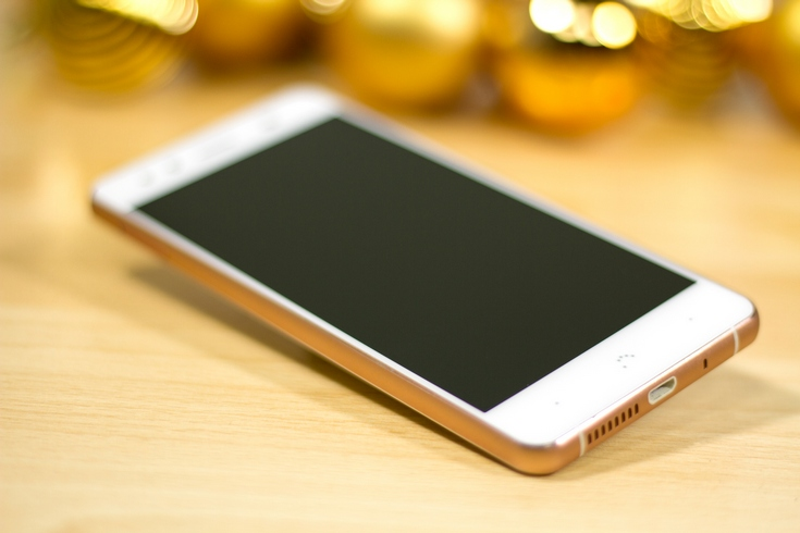 Смартфон BQ Aquaris X5 основан на SoC Snapdragon 412