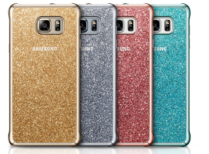 Samsung выпустит новые чехлы r Cover, S View Cover, Clear Cover и Keyboard Cover