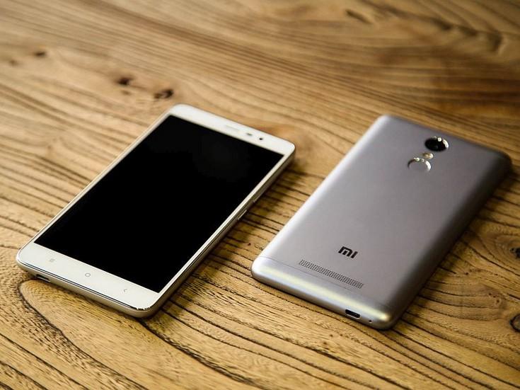 Xiaomi ������������ Redmi Note 3