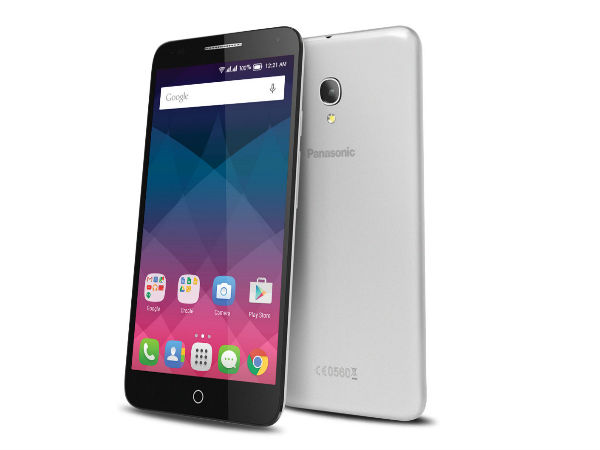 ��������� Panasonic P50 Idol � P65 Flash ����� 105 � 130 ��������