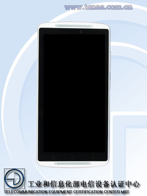 Ожидается, что смартфон Lenovo Vibe X3 Lite будет стоить около $140