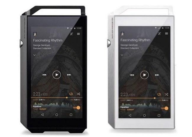 Аудиоплеер Pioneer XDP-100R предназначен для тех, кого не устраивает качество звука в смартфонах
