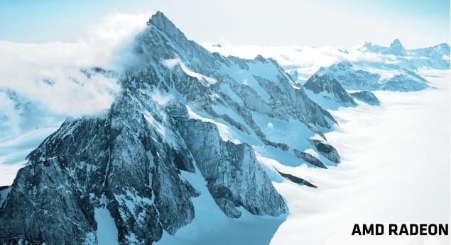 Графические решения AMD Greenland смогут похвастаться отличной энергоэффективностью