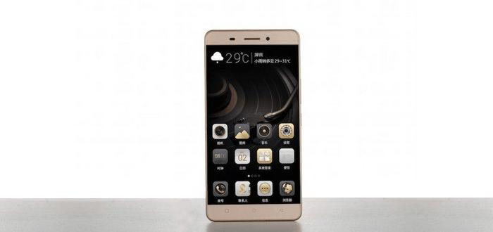 Смартфон Gionee Marathon M5 получил версию с 3 ГБ ОЗУ