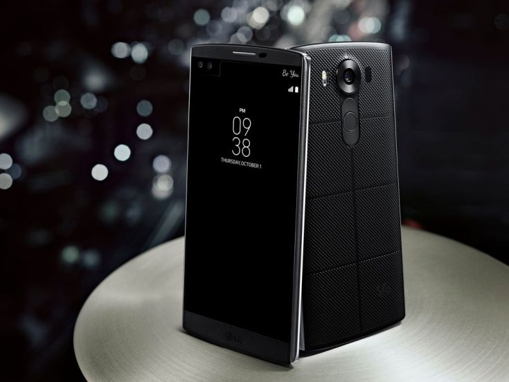 �������� LG V10 �������� �������������