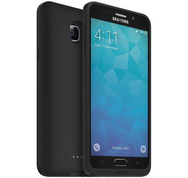 Чехол mophie для смартфона Samsung Galaxy Note