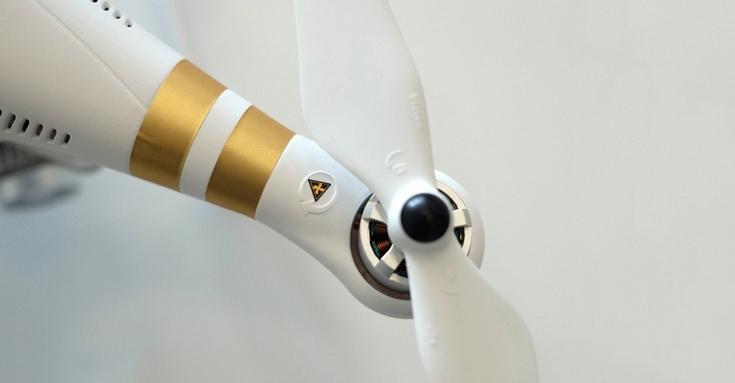 У Google готовы двушничек новых дрона проекта Project Wings