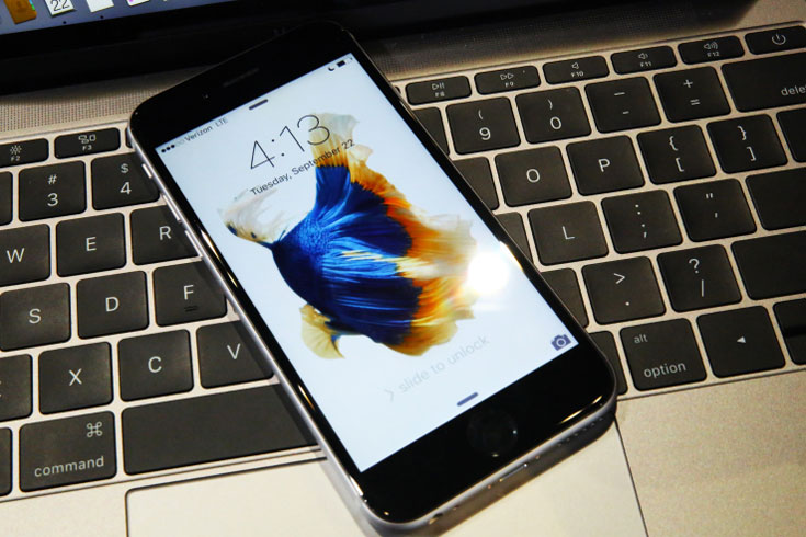 Тесты, появившиеся в интернете, Apple называет непоказательными