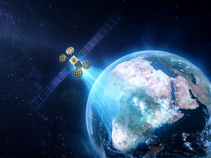 Facebook и Eutelsat будут использовать спутники Spacecom для обеспечения Африки доступом в Интернет