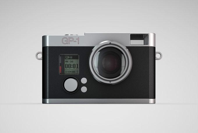 Комплект из Exo GP-1 и ремешка оценен в $185