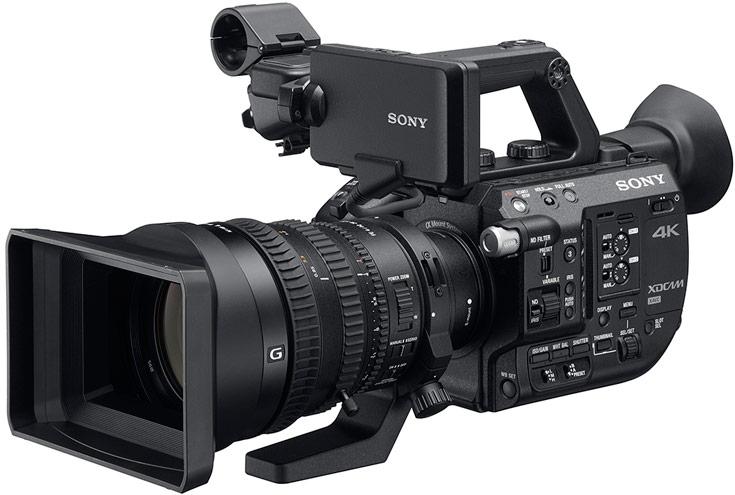 Что такое 4к камера заказать dji goggles к бпла мавик