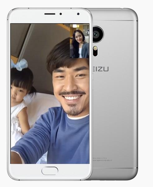 �������� Meizu Pro 5 ������� � 440 � 490 ��������