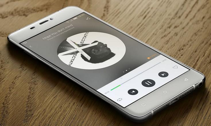 Смартфон Iuni N1 оценивается в $205
